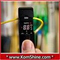 KomShine KFI-35 Identificador De Fibra Óptica Igual a JDSU FI60/Noyes OFI400C Identificador De Fibra con El Envío Libre