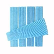 Filtro de piezas de purificador de aire 10 Uds para Daikin Mc70Kmv2 Series Mc70Kmv2N Mc70Kmv2R Mc70Kmv2A Mc70Kmv2K Mc709Mv2, filtro purificador de aire