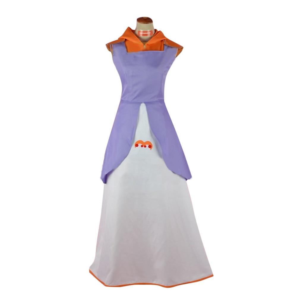 South Park Princess Kenny Cosplay Costume Dress Cartoon ...