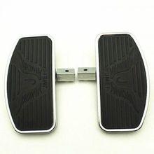 цена на Front Rider Footboard Floorboard for Honda Shadow Steed VLX VT 400 600 (24cm)