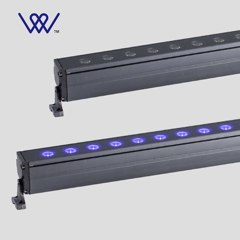 VW 24W LED wall washer lamp white red green blue flood light aluminium ip67 outdoor lighting DC24V 110V 220V10/60 degree angle outdoor lamp flood lgiht ip65 led wall washer lamp 24 watts 24v 220v 240v white red yellow blue green rgb wall washer