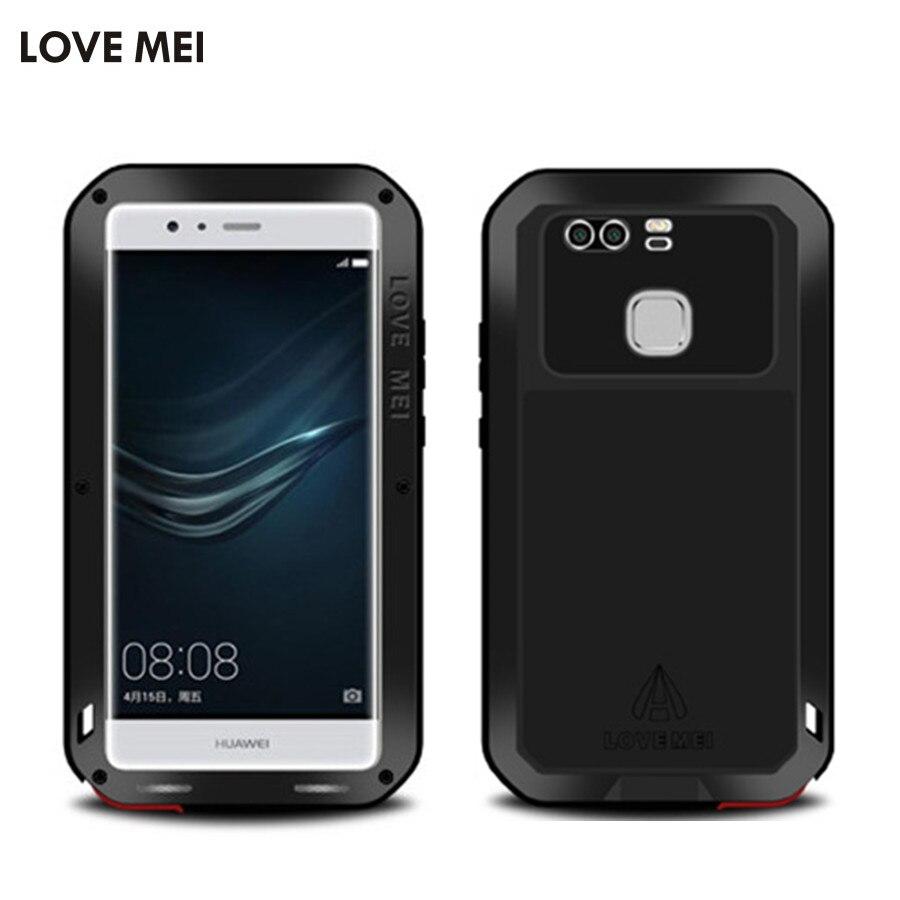 Aliexpress.com : Buy LOVE MEI P9 Plus Metal Case for ...