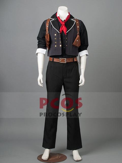 Bioshock Infinite Booker DeWitt Cosplay Costume Custom mp001215 & Bioshock Infinite Booker DeWitt Cosplay Costume Custom mp001215-in ...
