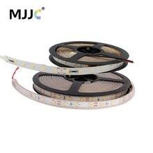 LED Strip Light 24V DC 5M 300 SMD 2835 LED Ribbon Decoration Flexible Tape led Stripe Light Waterproof IP67 Warm Cool White