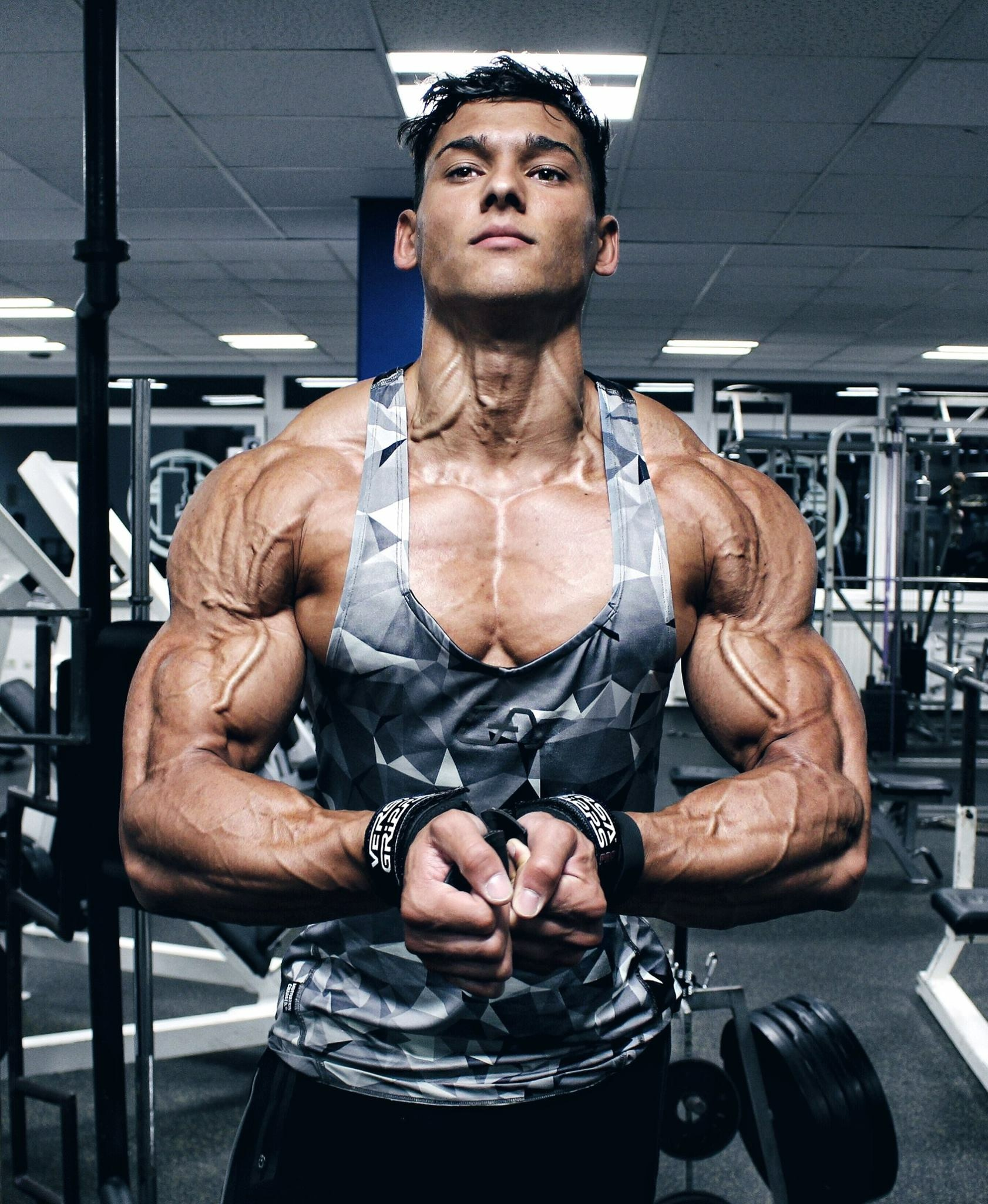 The Facts For 2017 On Reasonable Bodybuilding Products: Aliexpress.com : Buy 2017 Brand New MEN Premium Stringer