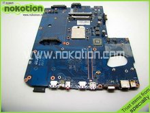 MB B5802 001 laptop font b motherboard b font for BELL LJ61 LA 5051P MBB5802001 DDR2