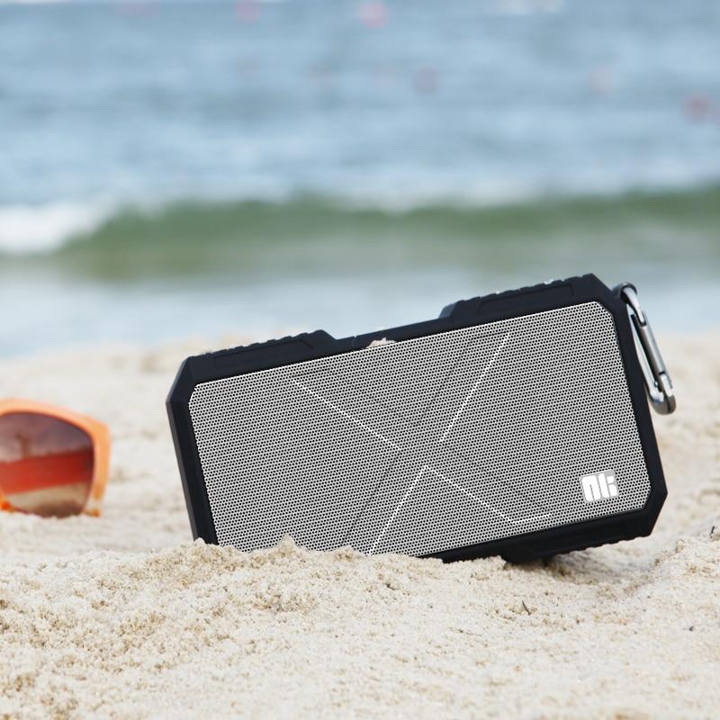 Nillkin Altavoz Bluetooth Inalámbrico Banco de Potencia Caja de - Audio y video portátil - foto 5