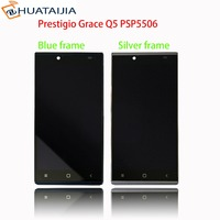 LCD Display Touch Screen 5 For Prestigio Grace Q5 PSP5506 DUO PSP5506 PSP 5506 DUO Digitizer