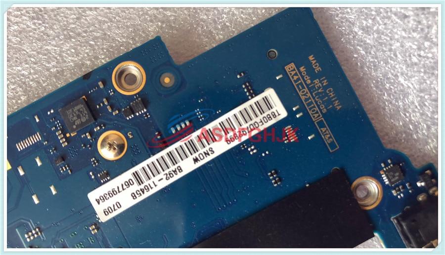 Original FOR Samsung FOR Chromebook XE303C12 Working Motherboard BA92-11645B BA41-02110AOriginal FOR Samsung FOR Chromebook XE303C12 Working Motherboard BA92-11645B BA41-02110A