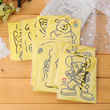 Children's educational toys with 6 color sand medium sand painting