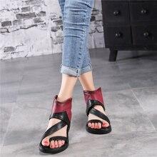 Soft  Sandal Slip On
