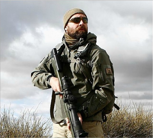 Alta calidad lurker Tiburón Soft Shell TAD V 4.0 Outdoor Jacket Táctico Militar