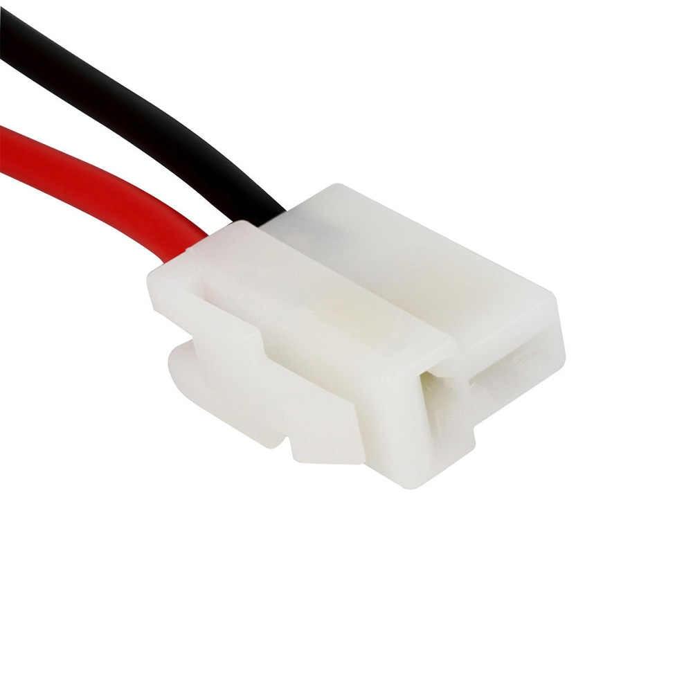 12 В постоянного тока Мощность кабель прикуривателя для Kenwood TM-241/261/281 для Yaesu для ICOM FT-8800R/8900R мобильный радиолюбитель