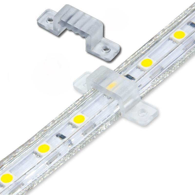 Led silicon mounting brackets 10mm 039 inch for waterproof led led silicon mounting brackets 10mm 039 inch for waterproof led strip lights fixtures in cable glands from home improvement on aliexpress alibaba mozeypictures Choice Image