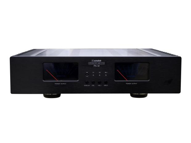 QUEENWAY HIFI AUDIO PA-M(II) Integrated Amplifier High-End Power Amplifier AMP Input: 2*RCA, 1*XLR, 1*USB Class A 20W*2
