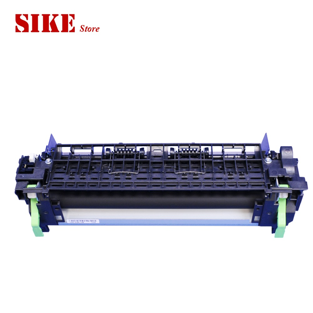 Fusing Heating Unit Use For Fuji Xerox DocuPrint M105 P105 P205 b f ab Fuser Assembly Unit powder for fuji xerox docuprint m 355 mfp for fujixerox docuprint p 355 mfp for fuji xerox docuprint p355 d color reset toner