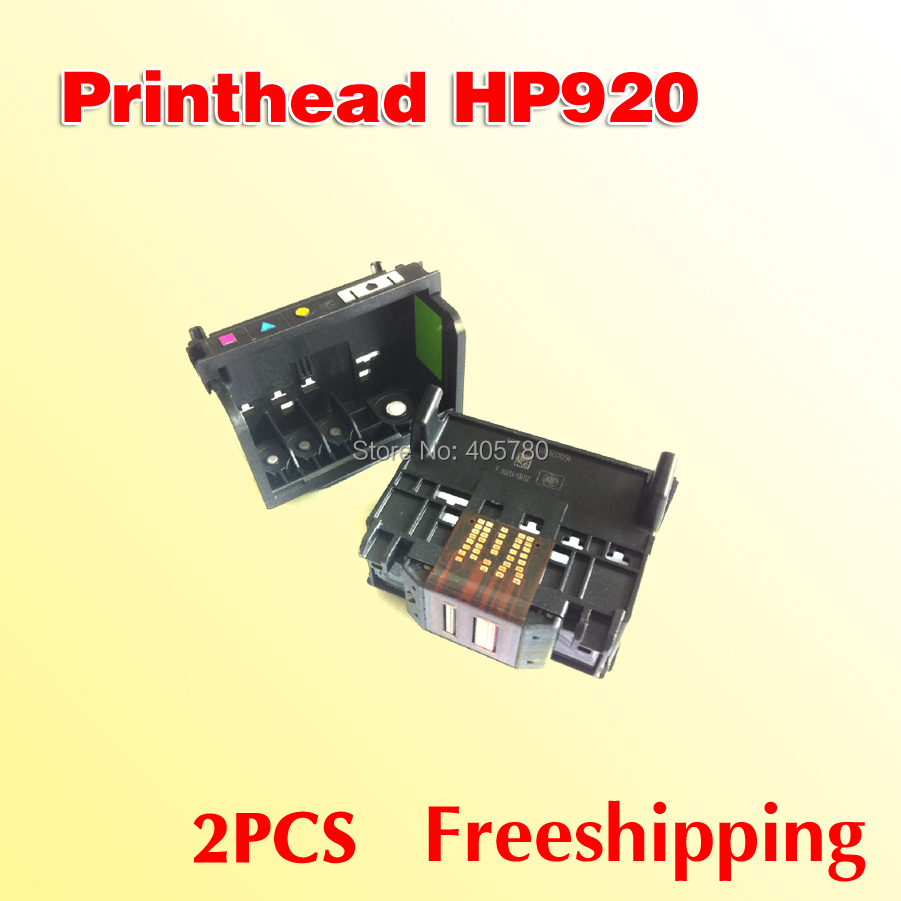 2x HP920 printhead compatible for HP 920 OfficeJet 6000 6500 7000A 7500A lcl 920xl 10 pack ink cartridge compatible for hp officejet 6000 6500 6500 wireless 6500a 7000 7500 7500a
