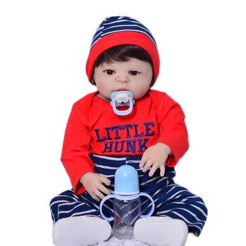Кукла-младенец KEIUMI KUM23FS01-WW19 2