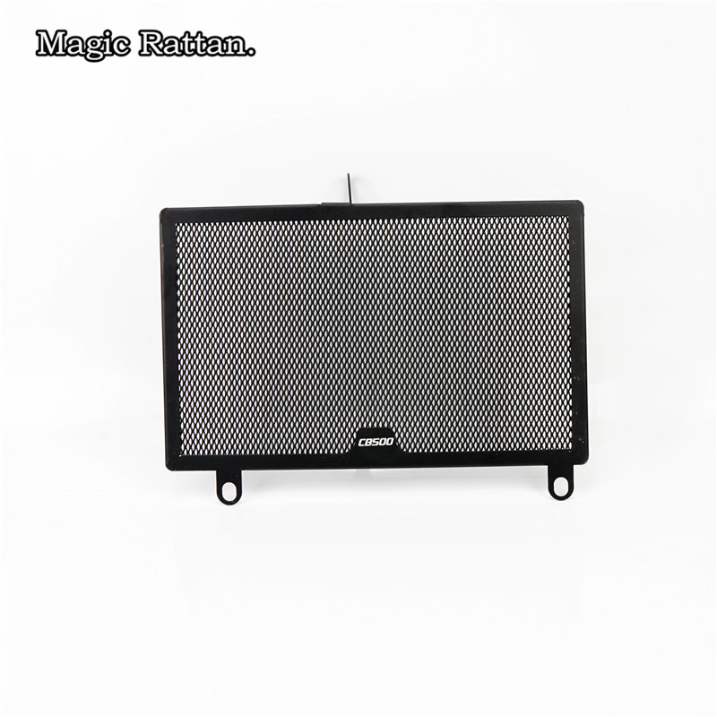 Motorcycle Radiator Grille Guard For CB500F CB500X 2013-2015 motorcycle radiator protective cover grill guard grille protector for honda cb500f cb500x cb 500 f x 2013 2014 2015 2016