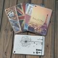 Оригинал 1:1 Кремния Ультра Тонкий Тонкий Чехол для iPad Mini 4/Mini4 7.9 дюймов Tablet Чехол Силикагель Заднюю Крышку