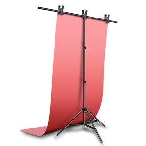 Image 2 - Бесшовный Фотофон 100 см * 200 см, 39 дюймов * 79 дюймов, розового цвета, с водонепроницаемостью, фотобумага для фото и видеосъемки, фотостудии