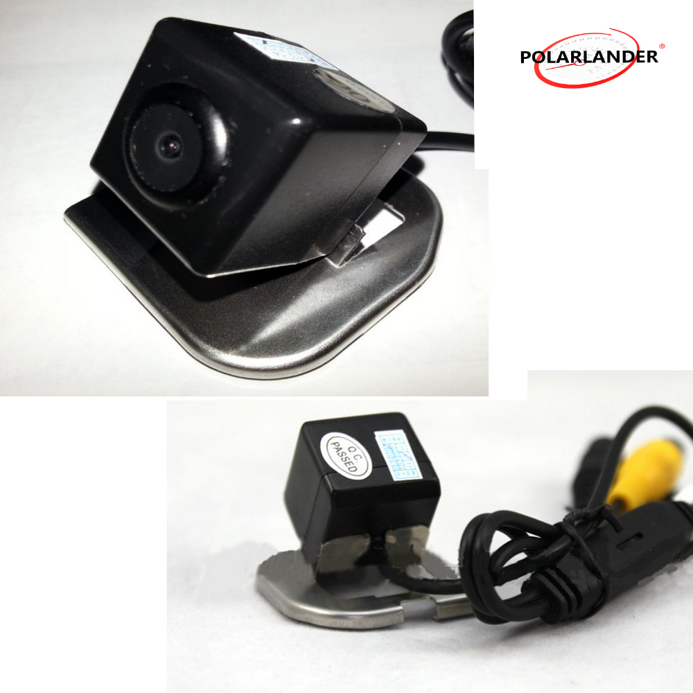 best car reverse rearview camera CCD HD backup camera High quality car parking camera For 2012 F/ord Focus image