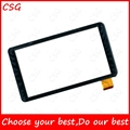 "For LOGICOM L-EMENT TAB 1042 10.1"" 50pin touch screen touch panel Digitizer capacitance screen Touch Sensor"