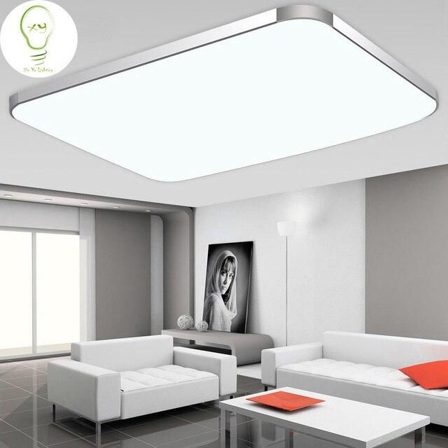 99%OFF 2018 Modern LED Apple Ceiling Ligh Square 24W 30CM