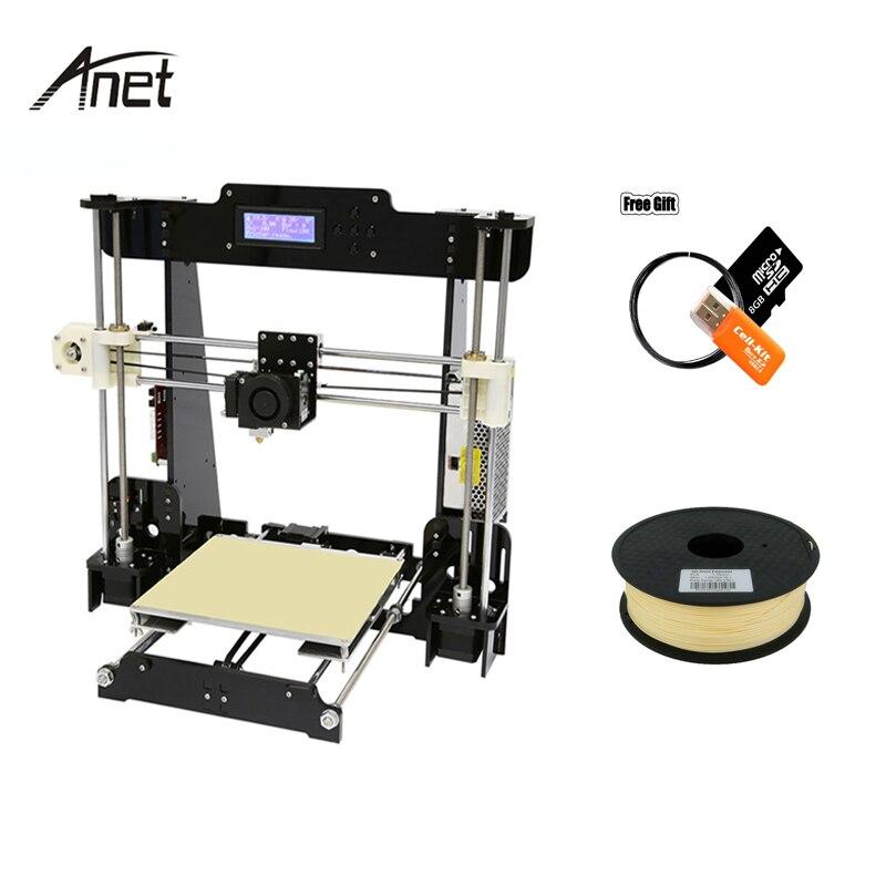 Raiscube A8R DIY 3D Printer full complete kit for Reprap i3 Factory Direct USA