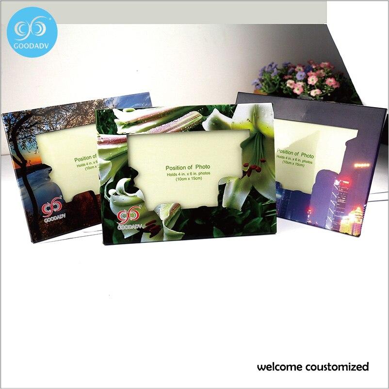 Personalized design exquisite beautiful wedding picture frame custom ...