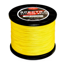 HOT Sale!Super 4 Strands Strong Japanese 300m Brand Multifilament PE Braided Fishing Line 10 20 30 40 50 60 80LB For Fishing