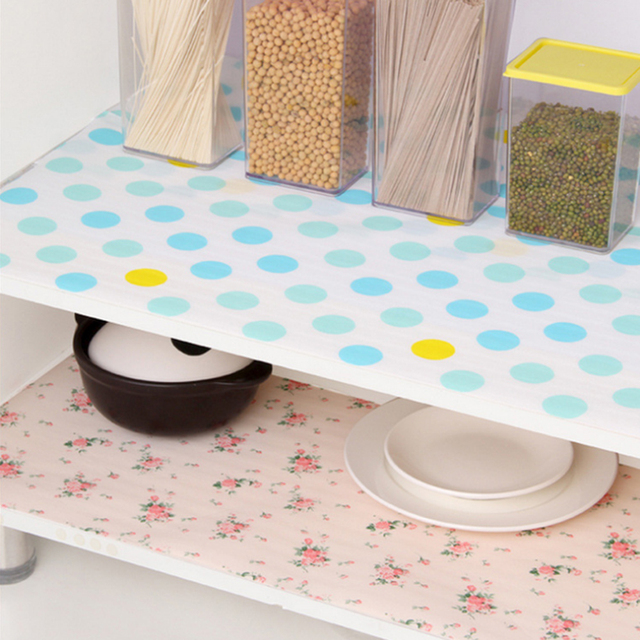 Doublure de rangement pour tiroir