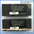 Оригинал ilsintech F1-B SWIFT-F1 SWIFT-R5 Оптоволоконной сварки батареи