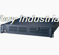 Advavtech industrial machine ADVANTECH ipc602 dual-core 2.2 2u computer case 2u industrial machine