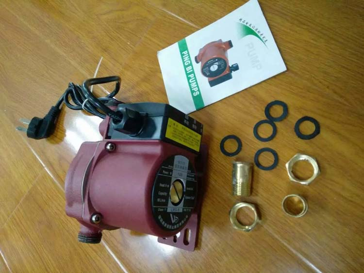 made in china pressure booster water pump reorder rate up to 80% automatic home booster water pump direction booster pump reorder rate up to 80