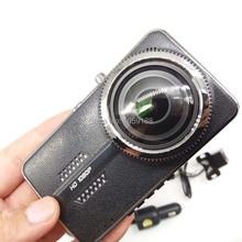 Metal Quality Car Camera  DVR Dash Camera Digital Video Car Recorder HD 5.0″ LCD G-Sensor