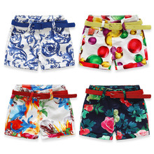 Shorts for girls New Summer Fashion