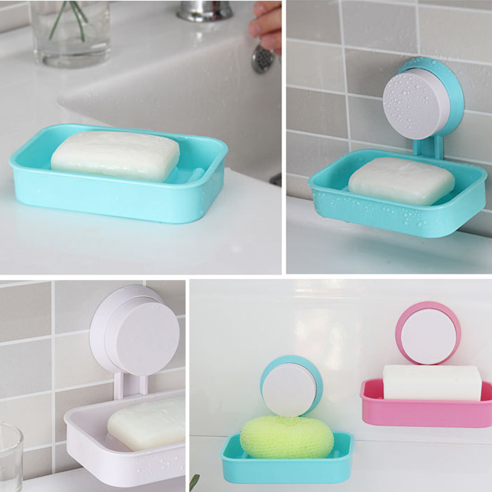 100+ [ Bathroom Suction Cup ] | Kithen Bathroom Suction Cup Plastic ...
