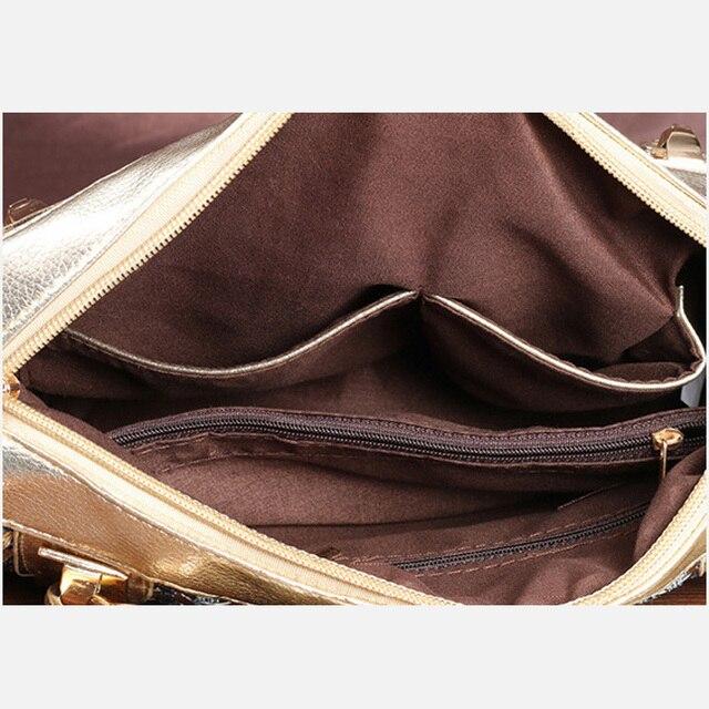 1e3a1f2004 Glamorized Denim bag
