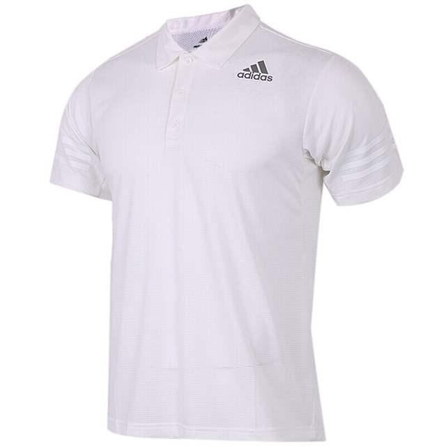 adidas polo koszulka