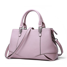 Luxury Pink Handbags Women Shoulder Bags Designer Female Messenger Crossbody Bags For Women Genuine Leather Ladies Tote Bag Red цена в Москве и Питере