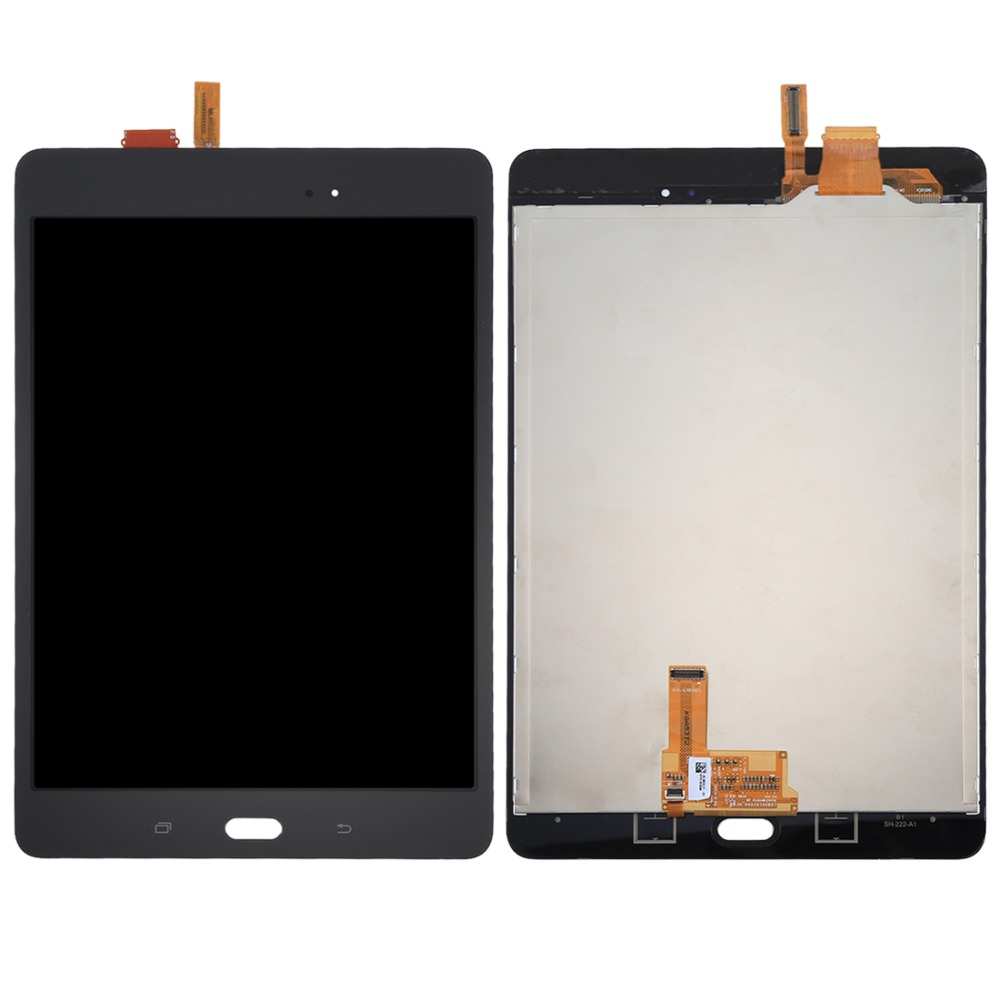 все цены на New for LCD Screen and Digitizer Full Assembly for Galaxy Tab A 8.0 (Wifi Version) / P350 Repair, replacement, accessories онлайн