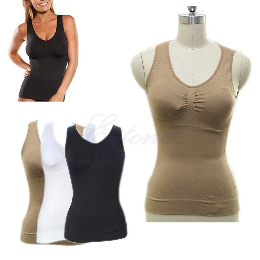 66f9b2424cae9 Women-Genie-Bra-Shapewear-Slimming-Body-Tummy-Waist-Cami-Shaper-Camisole -W-BK-Y.jpg