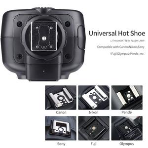 Image 5 - Godox 2x TT600 2.4G bezprzewodowy GN60 Master/Slave lampa błyskowa Speedlite z Xpro wyzwalania dla Canon Nikon Sony Pentax produktu firmy Olympus Fuji