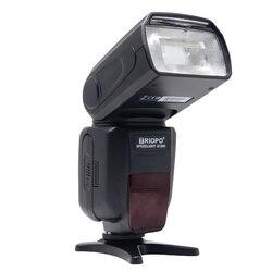 Mcoplus BG-1500 1/8000s TTL 2.4G Wireless Speedlite Flash for Sony Mirrorless Camera A7 A7R A7S A7II A77II A6000 NEX-6 A58 A99