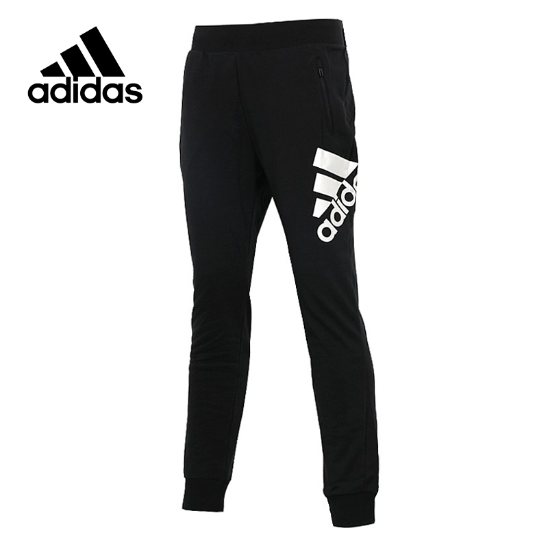 New Arrival Original Adidas CLIMALITE Women's Full Length Running Pants Sportswear AP5857 цена