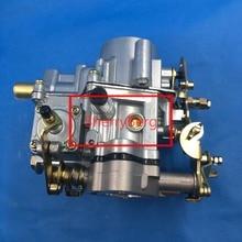 Carby карбюратор Карбюратор для Renault R12 1969-1995 1.6 14186001 fit solex двигатель карбюраторный
