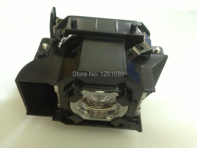 Replacement Original Projector Lamp Bulb ELPLP33 V13H010L33 UHE135W for EPSON MovieMate 25/MovieMate 30s/ PowerLite S3 радиатор 150у 13 010 3 в новосибирске
