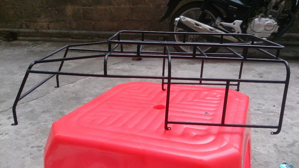 1 10 Scale Metal Rolling Roll Cage Adventure Land Defender