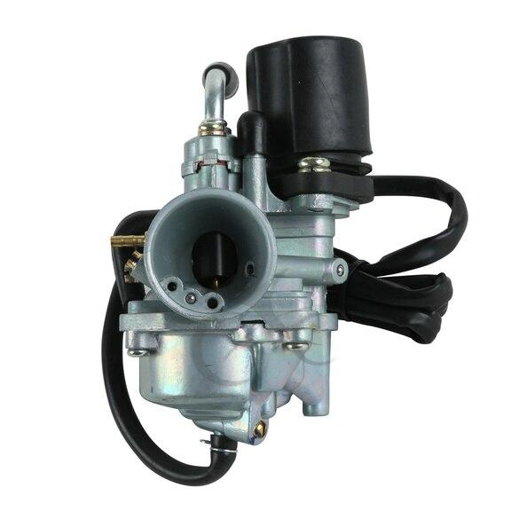 Carburetor Cc Stroke For Yamaha Jog Scooter Auto Electric Choke For